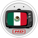 Mexico TV All Channels in HQ by High Quality TV Channels Services