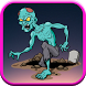 Zombie Scary Games - FREE! by EpicGameApps