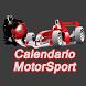Calendario MotorSport 2017 by lgsmedia