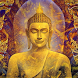 lord buddha live wallpapers by ashwin.gamedev
