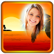 Sunset Photo Frames by Nain Apps Studio