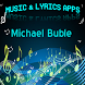 Michael Buble Lyrics Music by DulMediaDev