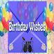 Birthday Messages by Human Dynamics
