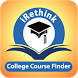 College Course Finder by Vinayaka krishna Shenoy