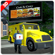 City Truck Sim: Home Delivery by spiritapps