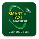 Smart Taxi Ayacucho Conductor by TISMART CORPORATION