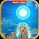 Goku War : Ultimate Hero Game Of Super tenkaichi by Budokai Studio LTD