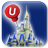 Magic Kingdom Mini Guide by UPinPoint LLC