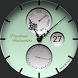 Mint Chip for WatchMaker by Perpetual Flatlanders