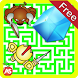 Kids Maze - Labyrinth Escape by Appledore Soft