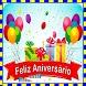Feliz Aniversário by apolo apps