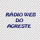 Rádio Web do Agreste by AACHost - Provedor de Hospedagem (www.aachost.com)