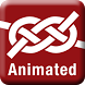 Animated Knots by Grog by Grog LLC