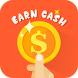 Earn Cash-Free gift and money by EarnCashTeam