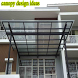 canopy design ideas by rollingdev