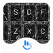 Cool Black Keyboard Theme by TouchPal HK