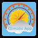 Monitoreo Climatic by Fundación Interdisciplinaria Para el Desarrollo E.