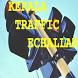 Kerala EChallan (Traffic Police EChallan) by Murugan Vellaichamy