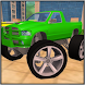 Clash of Monster Cars by Poo And Play
