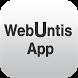 Demo SDC App für WebUntis by SDC Web