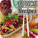 Lunch Recipes by SP Developer