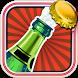 Bottle Opener - Tap Tap by SpinArtStudios