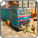Train Mechanic Simulator: Workshop Garage 2017 by Zappy Studios - Action and Simulation Games & Apps