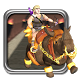 Rhino Ride 3D by Game X Arena