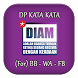 DP Kata ( BB - WA - FB ) by indopedia