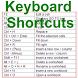 Keyboard Shortcuts by Chaak1905
