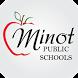 Minot Public Schools by Blackboard K-12