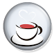 紅茶ボタン by 西在家香織派