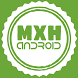 Mạng xã hội Android Việt Nam by MXH Android VN