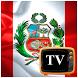 PERU. Canales te Television