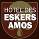 Hôtel des Eskers by Gnak Inc.