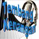Tembang Kenangan by Audio World