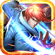 Samurai Fighting -Shin Spirits by Acuspunsa