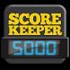 ScoreKeeper 5000 by SnapStorm Technologies, LLC