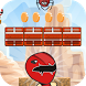 Super Red Rangers Adventure by Productions Inc.