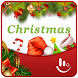 Christmas Keyboard Theme by Love Free Themes