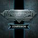 Enadrya Companion by SilverCow Games