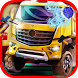 Truck Wash & Repair Workshop by Hammerhead Games