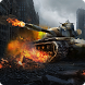 Tank Warrior Battle 3D by HORIZON Free Action games