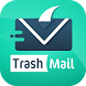 Trash Mail - Temporary Email (OTP) by Jitendra Choudhary