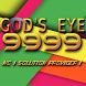 GOD'S EYE 9999