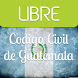 Código Civil Guatemala by WebDeveLovers