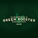 Green Rooster Barbershop by Sappsuma