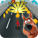 Subway Scooby Dooby Doo: Run, Dash & Surf Dog Game by Nino Games