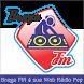Web Rádio Braga FM Pop by Agencia Braga Internet