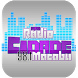 Web Rádio Cidade Macabu 98.1 by Hwapps